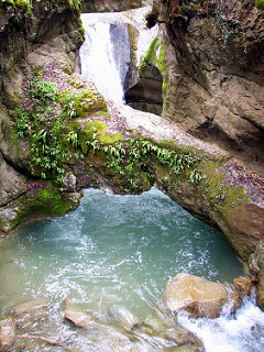 Petit Canyon