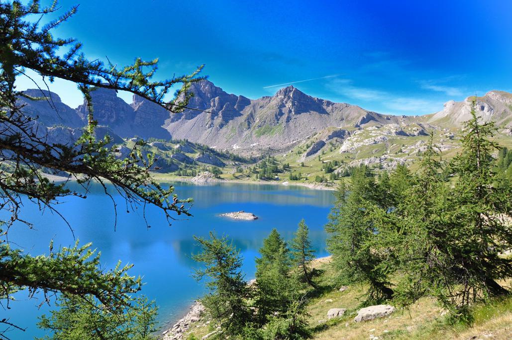 Les alpes d couverte du massif alpin - Office du tourisme de sisteron ...