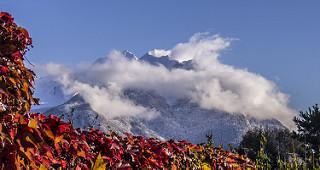 Mont Charvin, Bauges