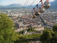 stations de ski proches de Grenoble