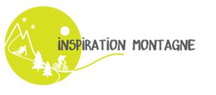 Logo Inspiration Montagne
