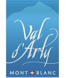 Logo Val d'Arly Mont Blanc