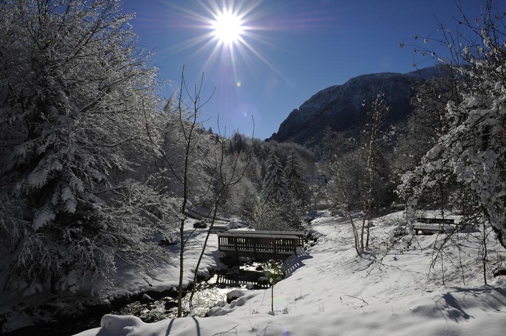 Station de ski alpe du grand serre alpes du nord - Office du tourisme alpes du grand serre ...