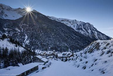 station ski Ceillac