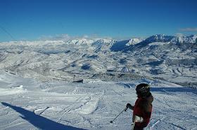station ski Chabanon