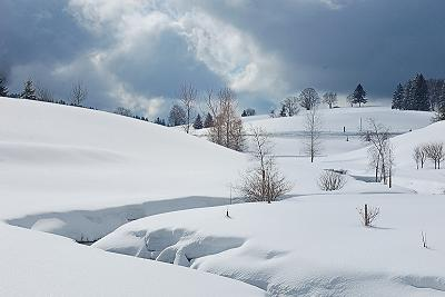 station ski Les Rousses
