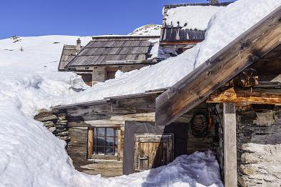 station ski Névache