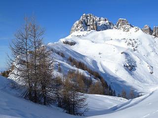 station ski Réallon