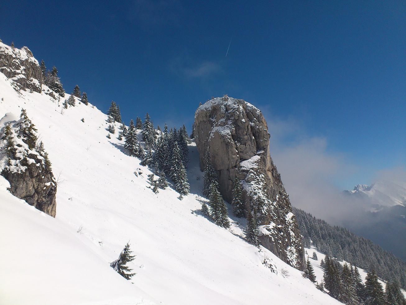 Station de ski Saint Jean D Aulps (Alpes du Nord ) f85972c90359