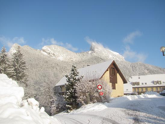 stations de ski villages