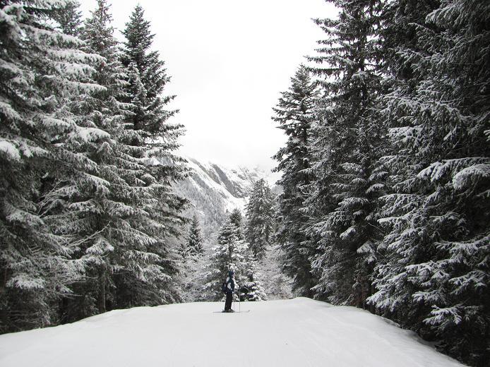 station ski Saint Pierre de Chartreuse