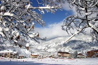 station ski Sauze