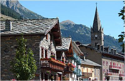 station ski Val Cenis/Termignon