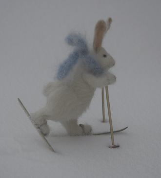 stations de ski pour avril et vacances de Pâques
