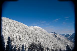 station ski Col de Porte