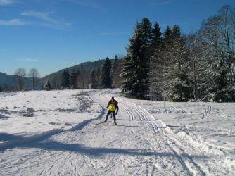 station ski Gérardmer