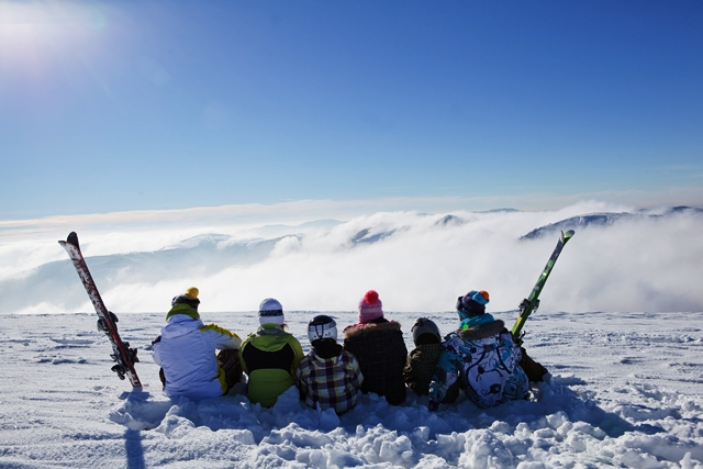 station ski La Bresse