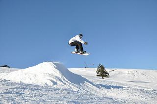 station ski Le Grand Puy