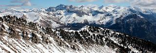 station ski Montclar