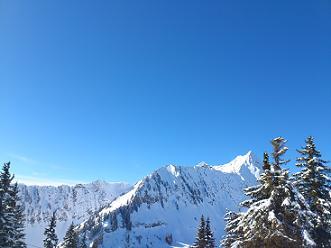 Petite station de ski = petits prix