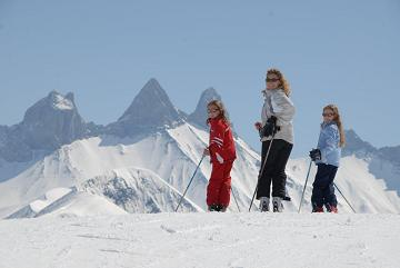 station ski Saint Sorlin d'Arves