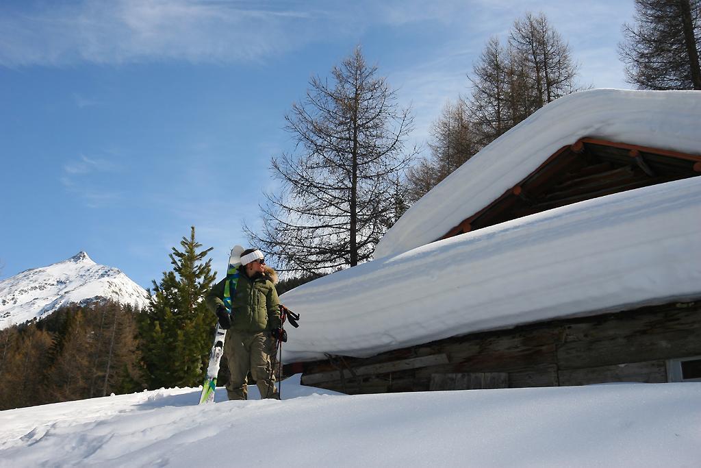 station ski La Norma